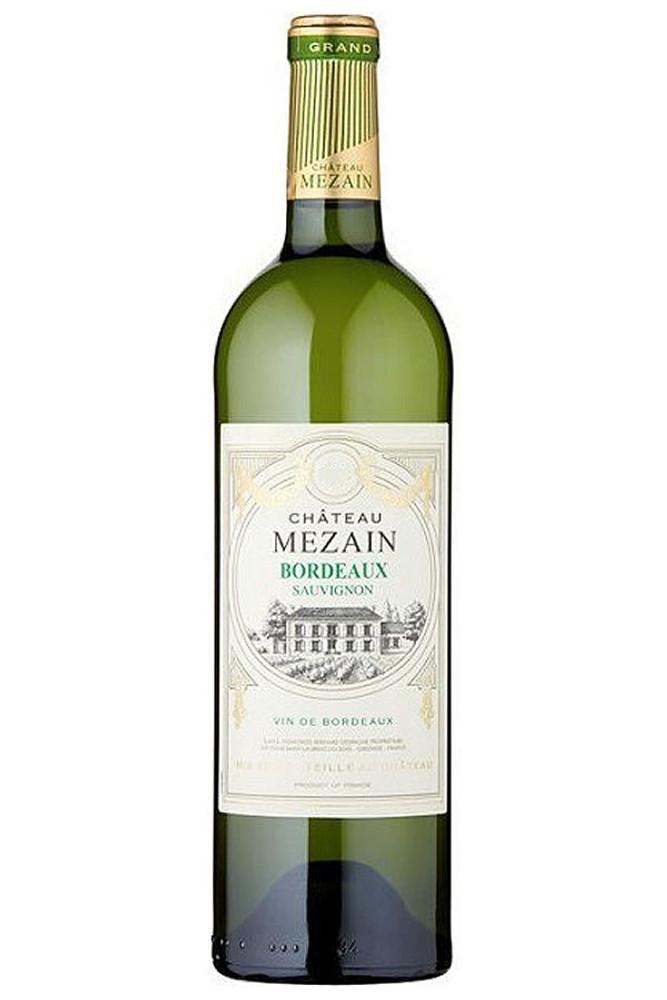 Chateau Mezain White Bordeaux