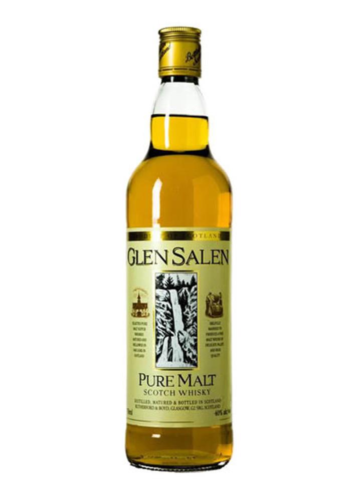 Glen Salen Pure Malt