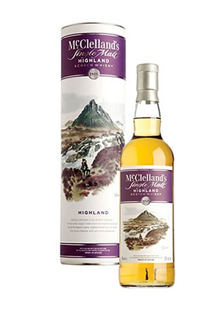 Mcclellands Highland