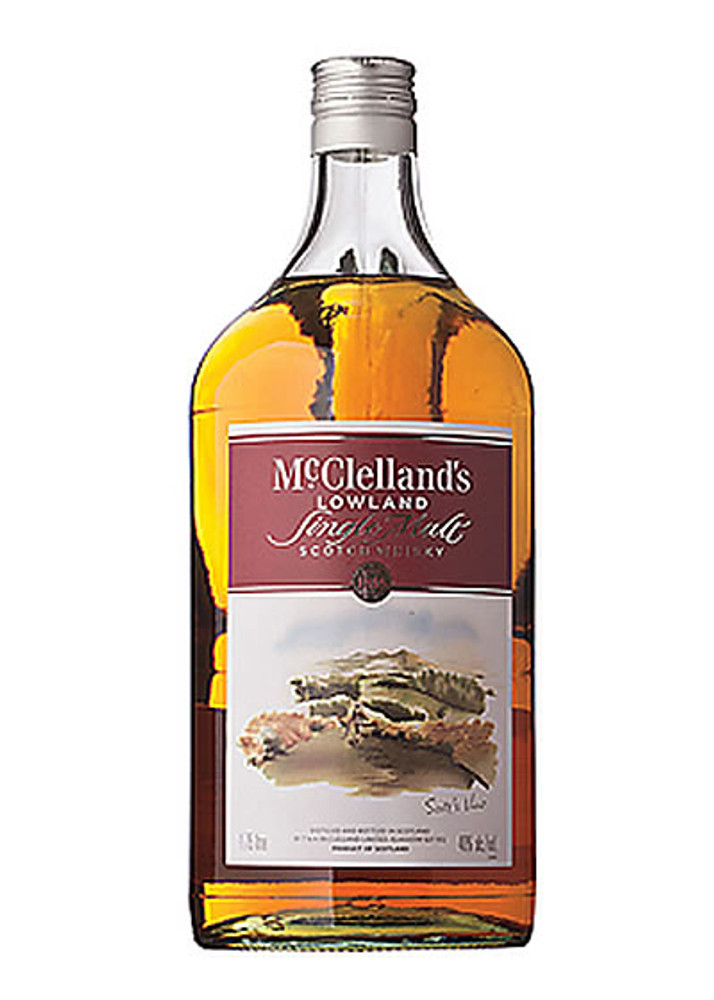 Mcclellands Lowland