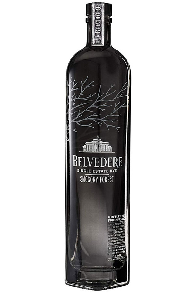 Belvedere Single Estate Smogory Forest