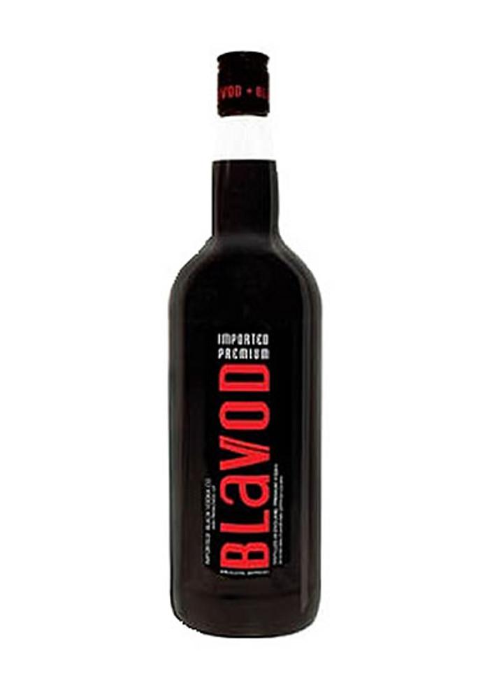 Blavod Black