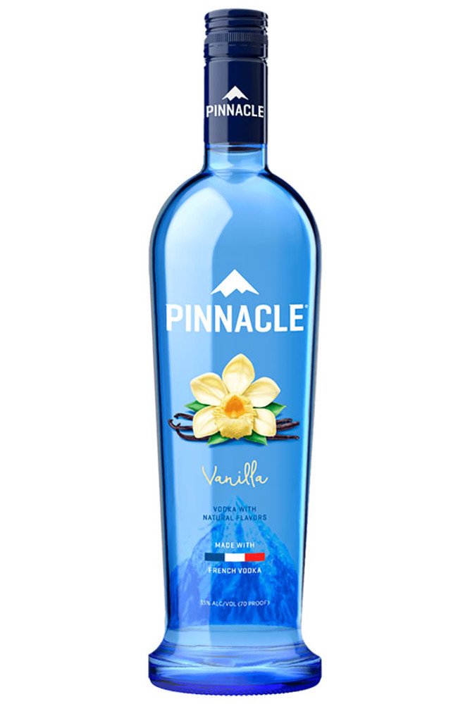 Pinnacle Vanilla