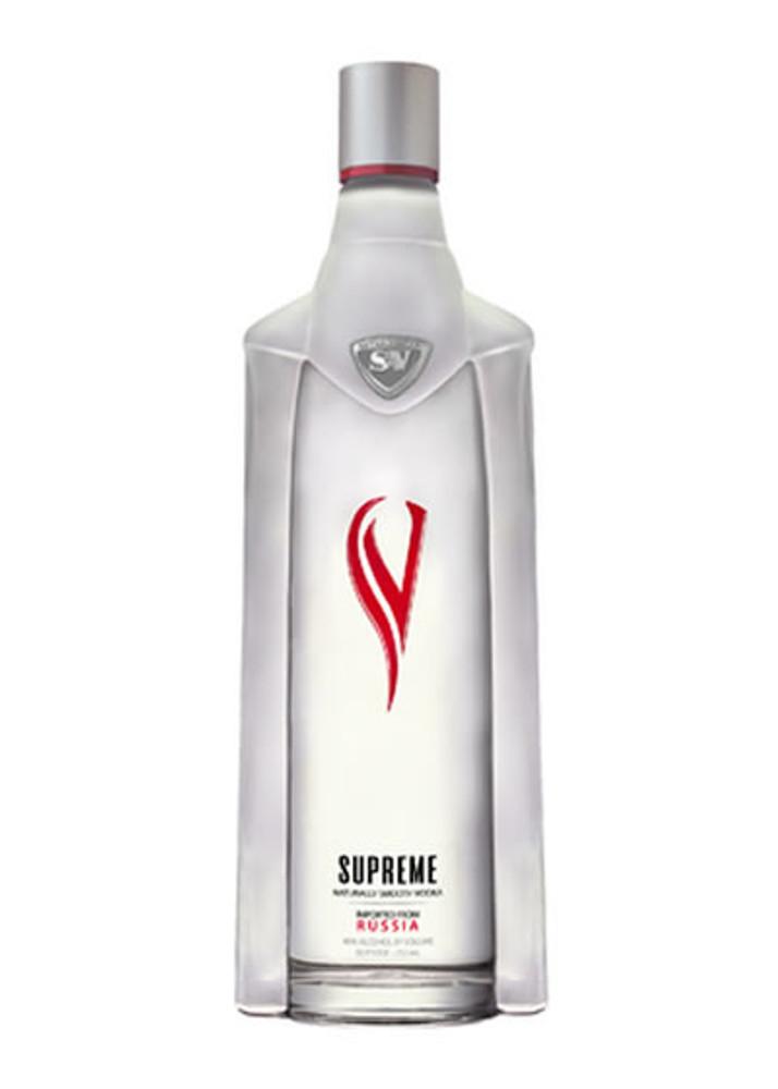 SV Supreme