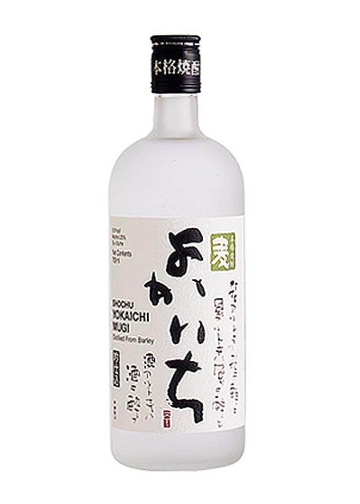 Yokaichi Mugi Shochu