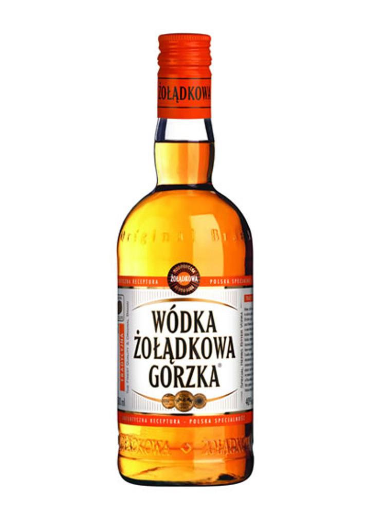 Zoladkowa Gorzka 750ML - Liquor Barn