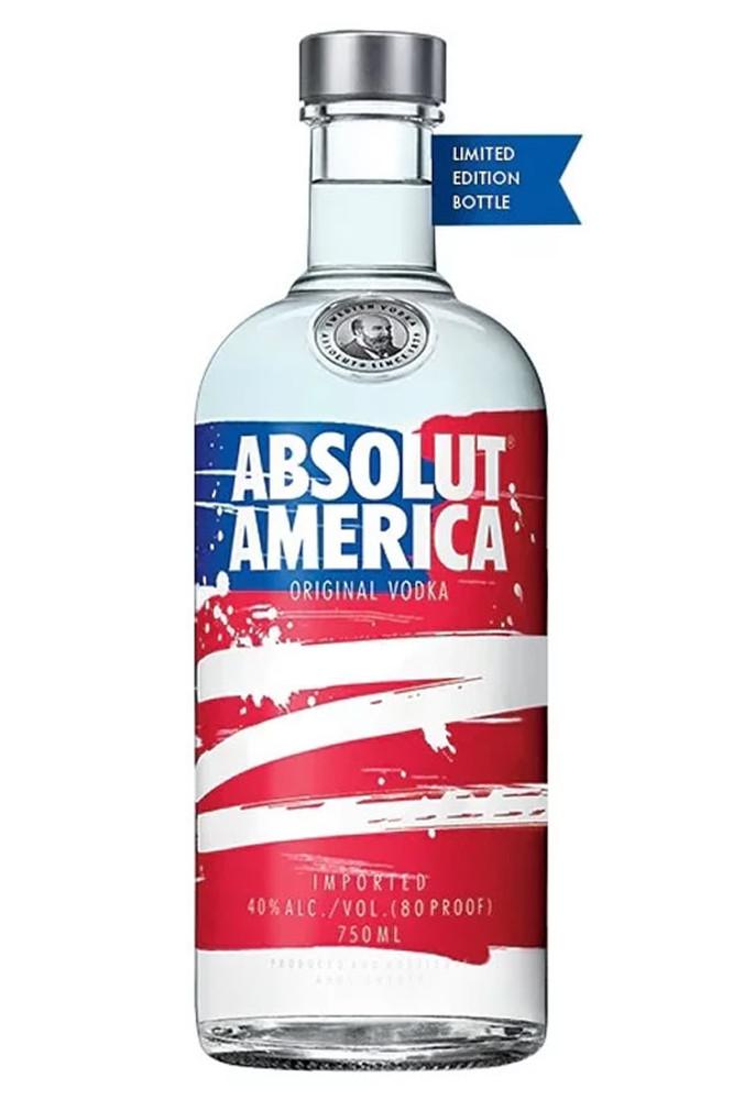 Absolut America
