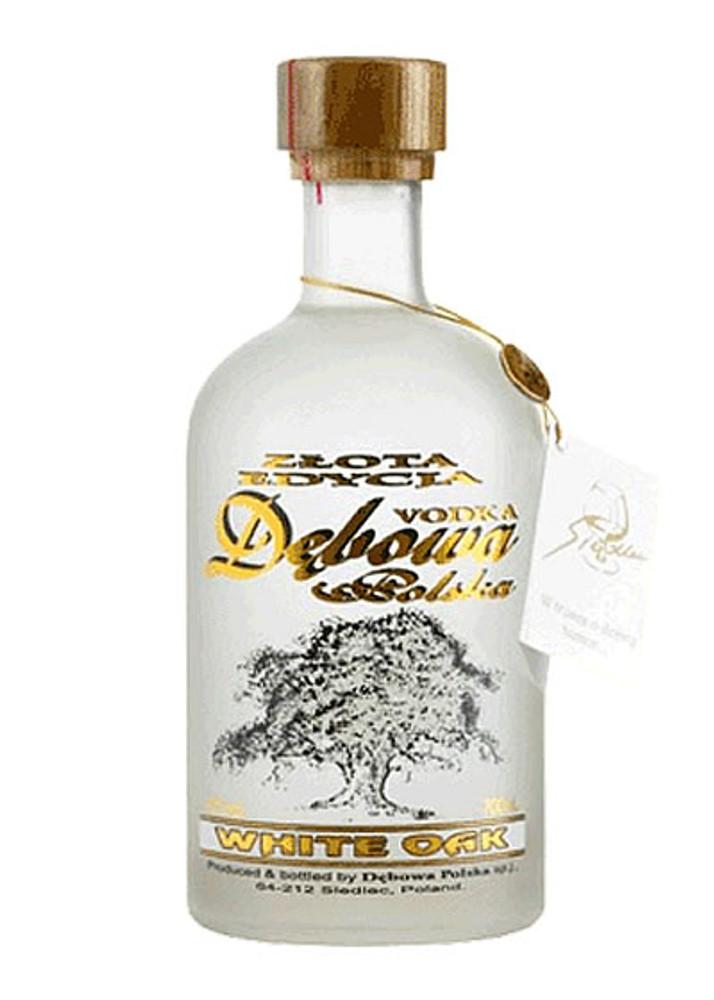 Debowa White Oak