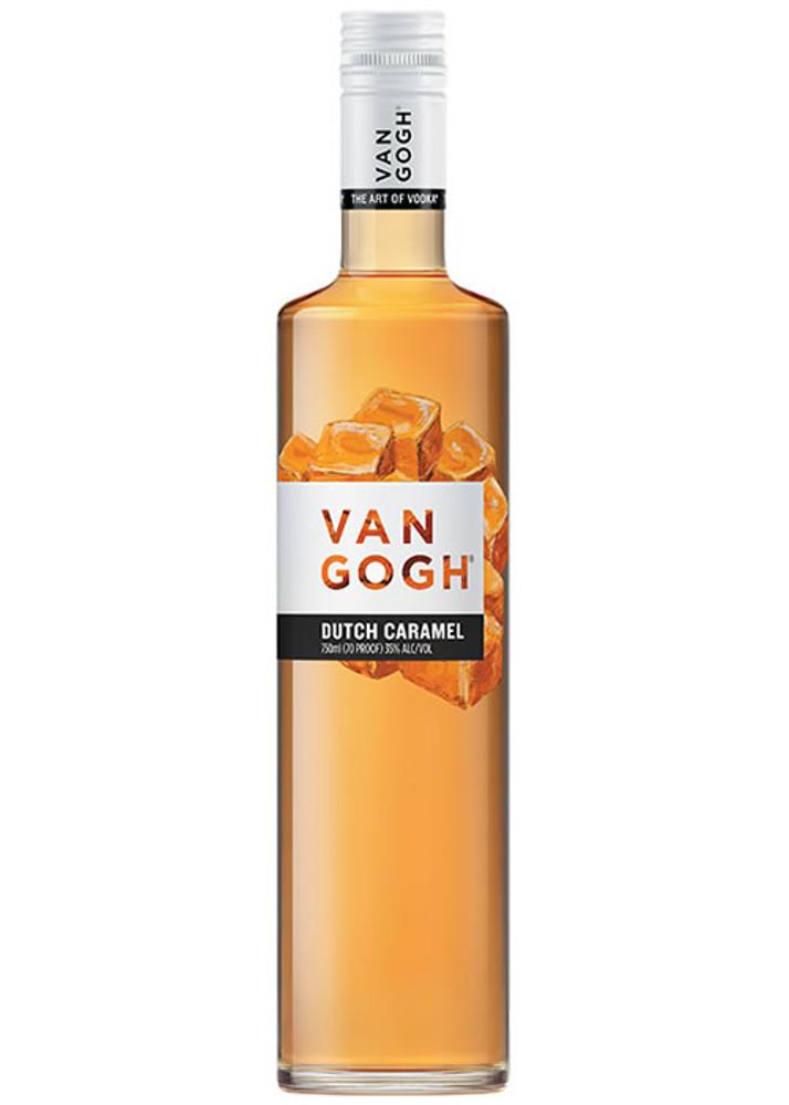 Van Gogh Dutch Caramel