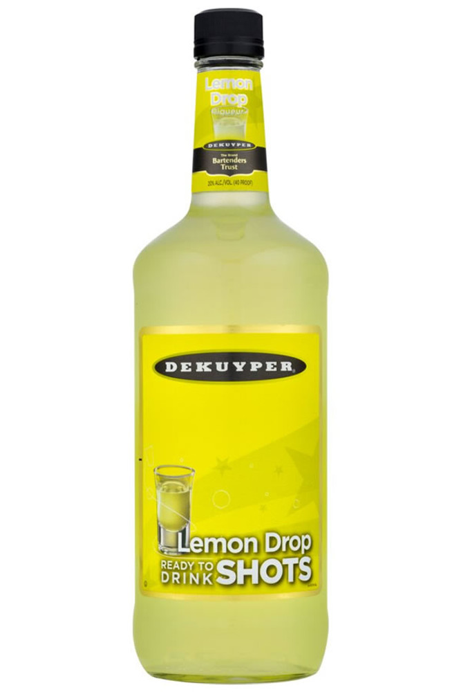 Dekuyper Lemon Drop