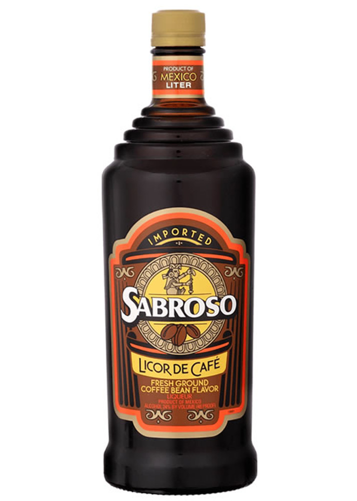 Sabroso Coffee Liqueur