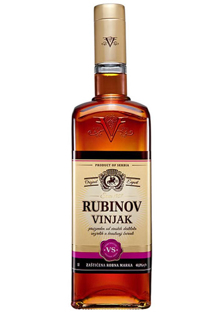 Rubinov Vinjak