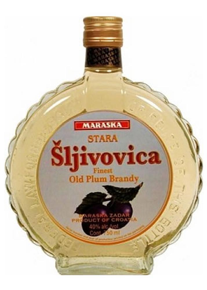 Maraska Slivovica