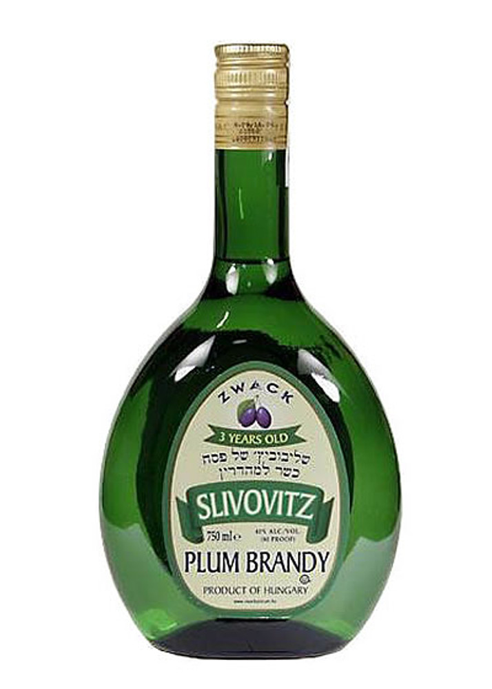 Zwack Slivovitz