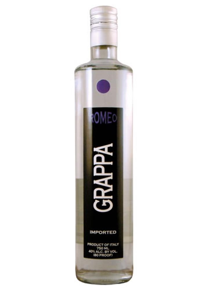 Romeo Grappa