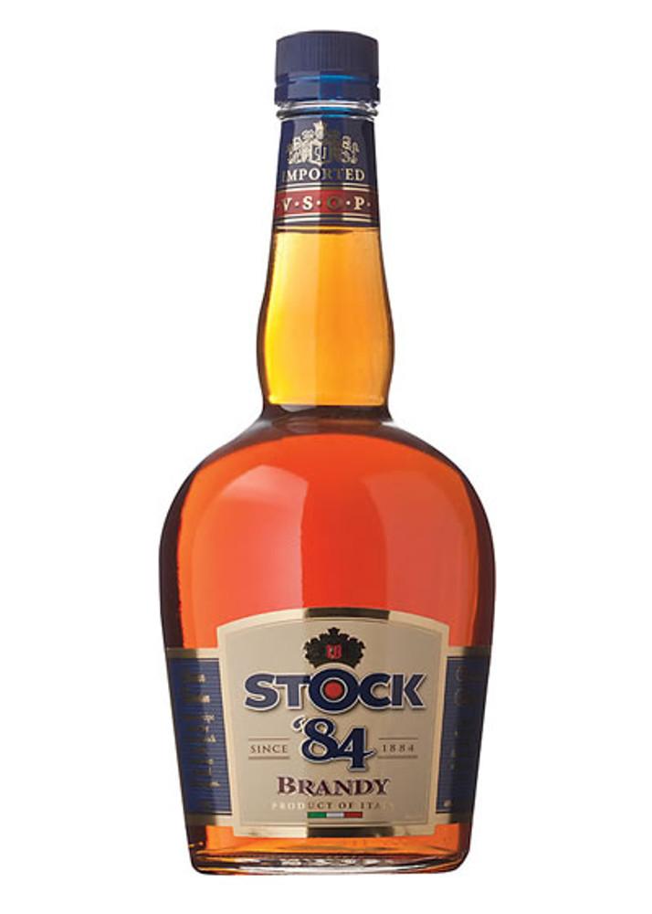 Stock'84 VSOP
