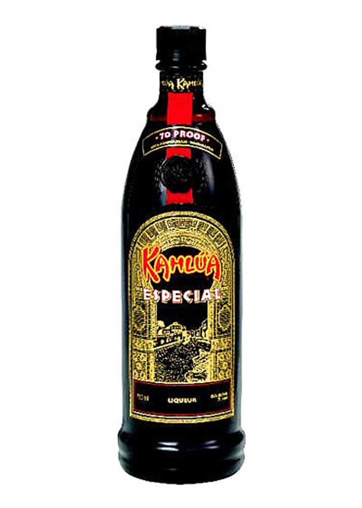 Kahlua Especial 70 Proof