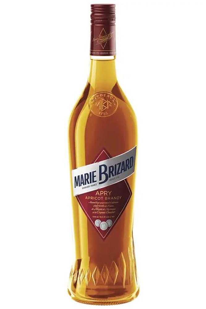 Marie Brizard Apricot