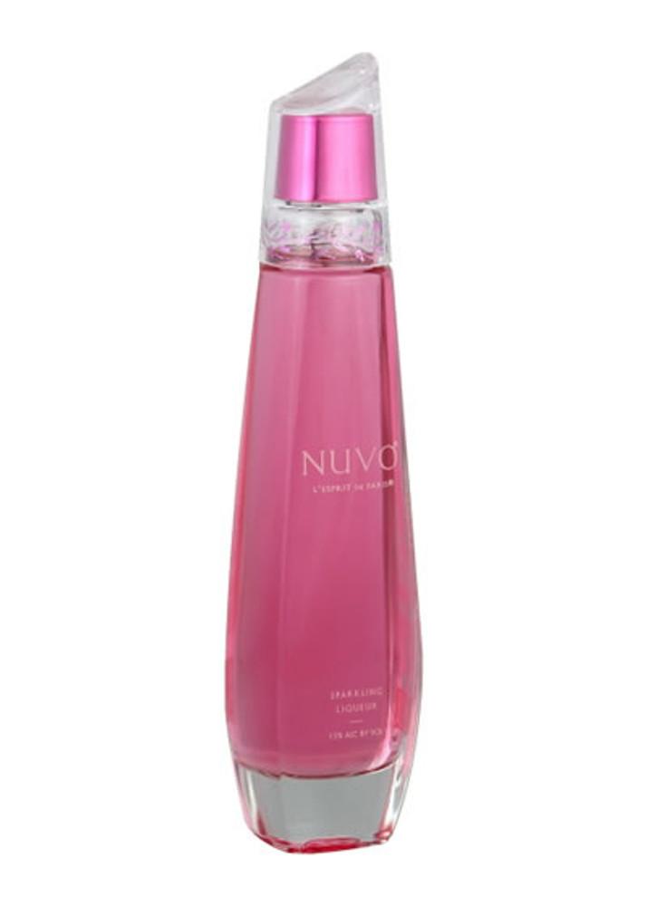 Nuvo Sparkling Liqueur