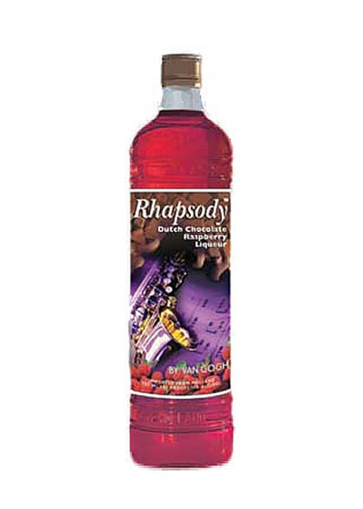 Rhapsody Chocolate Raspberry