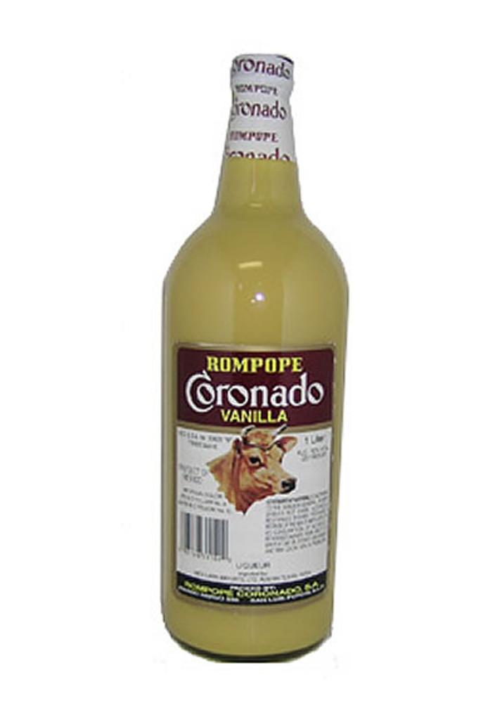 pope Coronado Vanilla