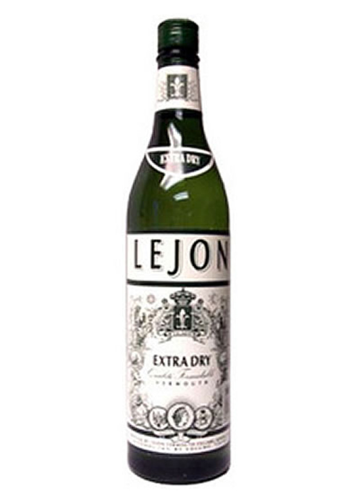 Lejon Dry Vermouth