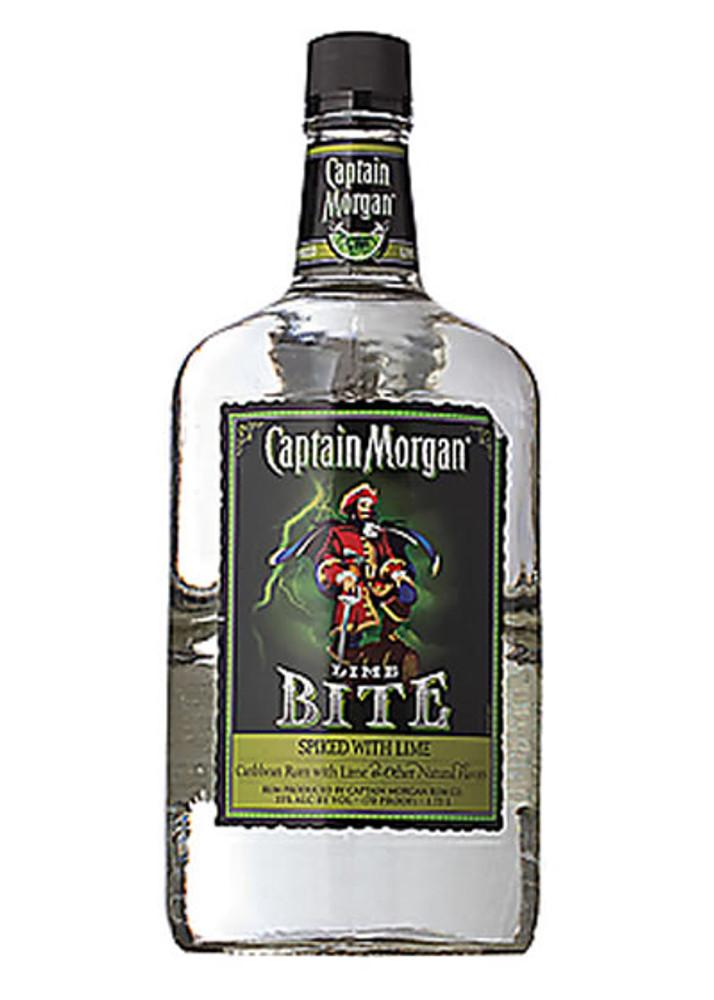 Captain Morgan Lime Bite