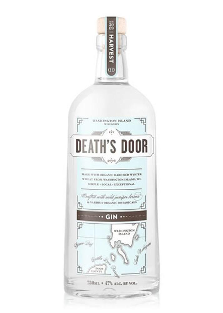 Death's Door Gin 750ML