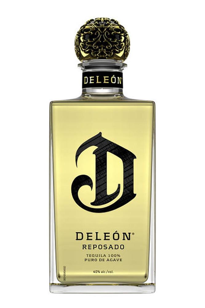 Deleon Reposado Tequila