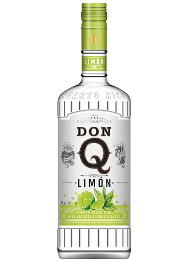 DonQ Limon Rum