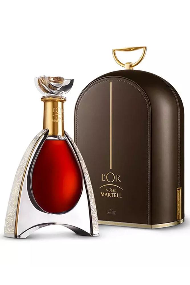 Martell L'Or Cognac