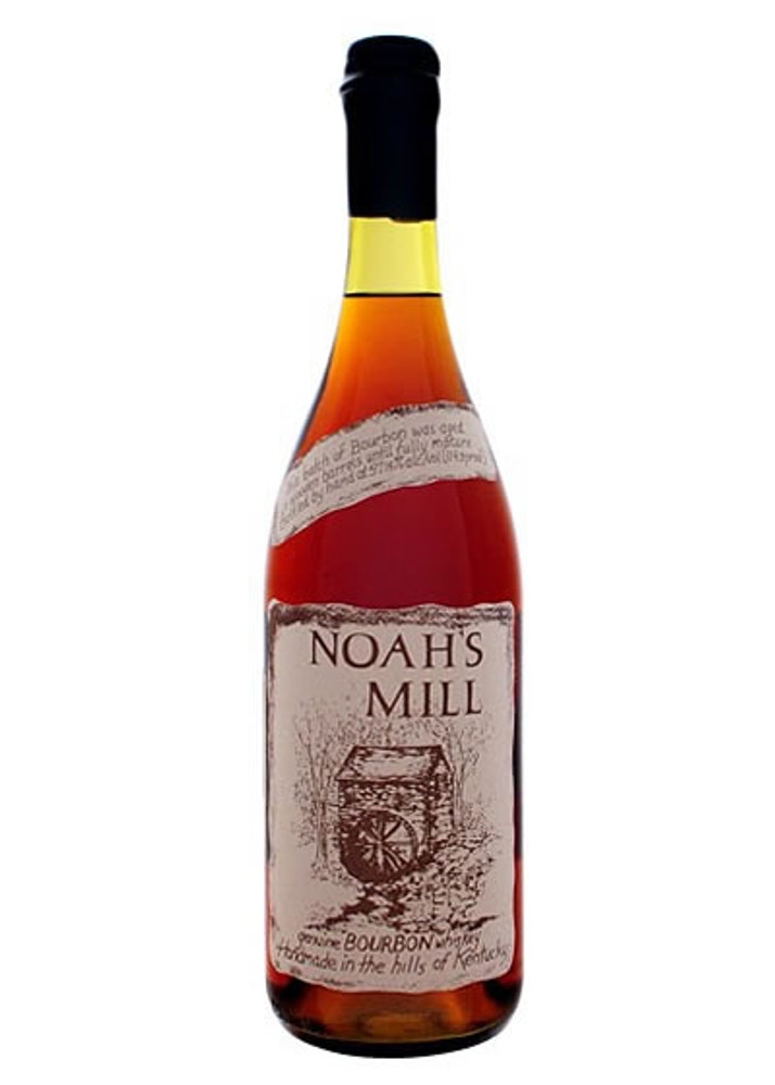 Noahs Mill 15 Year
