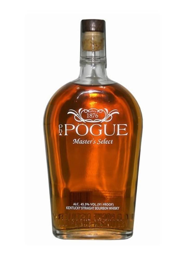 Old Pogue Masters Select