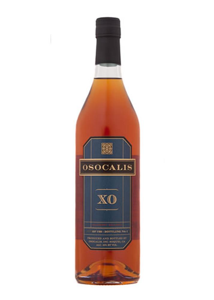 Osocalis XO Alambic