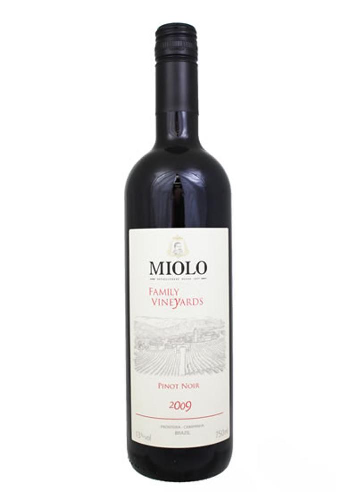 Miolo Pinot Noir