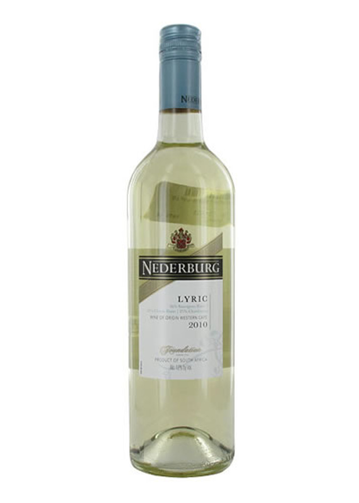 Nederburg Lyric White