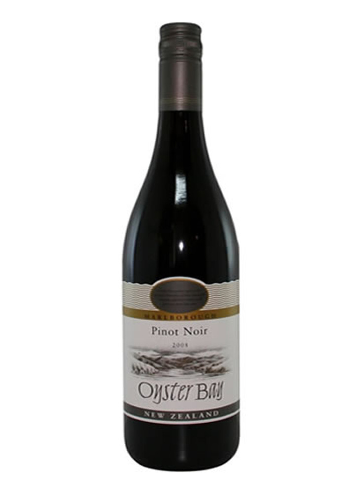 Oyster Bay Pinot Noir