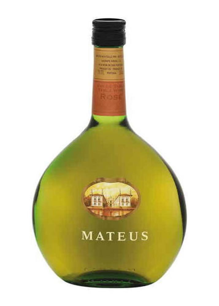 Mateus Dry Rose