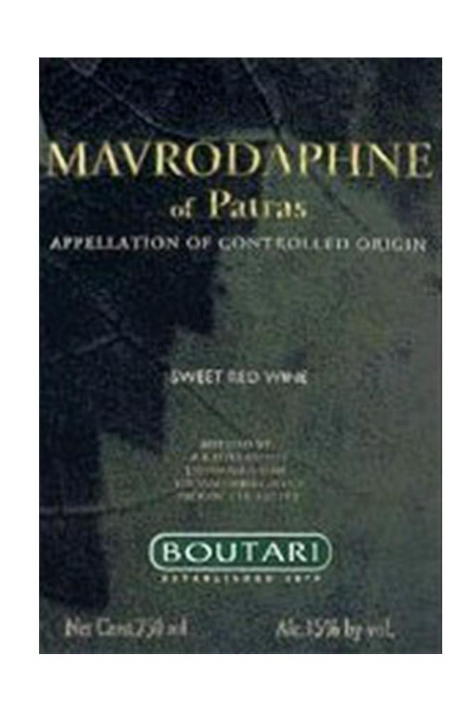 Boutari Mavrodaphne