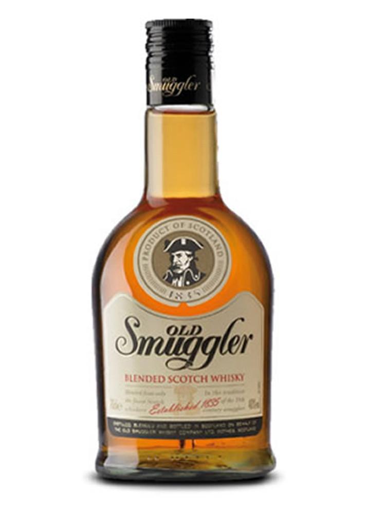 Old Smuggler 1.75