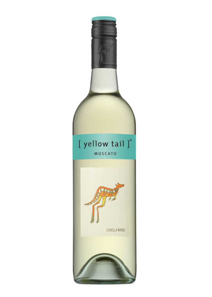 Yellow Tail Moscato