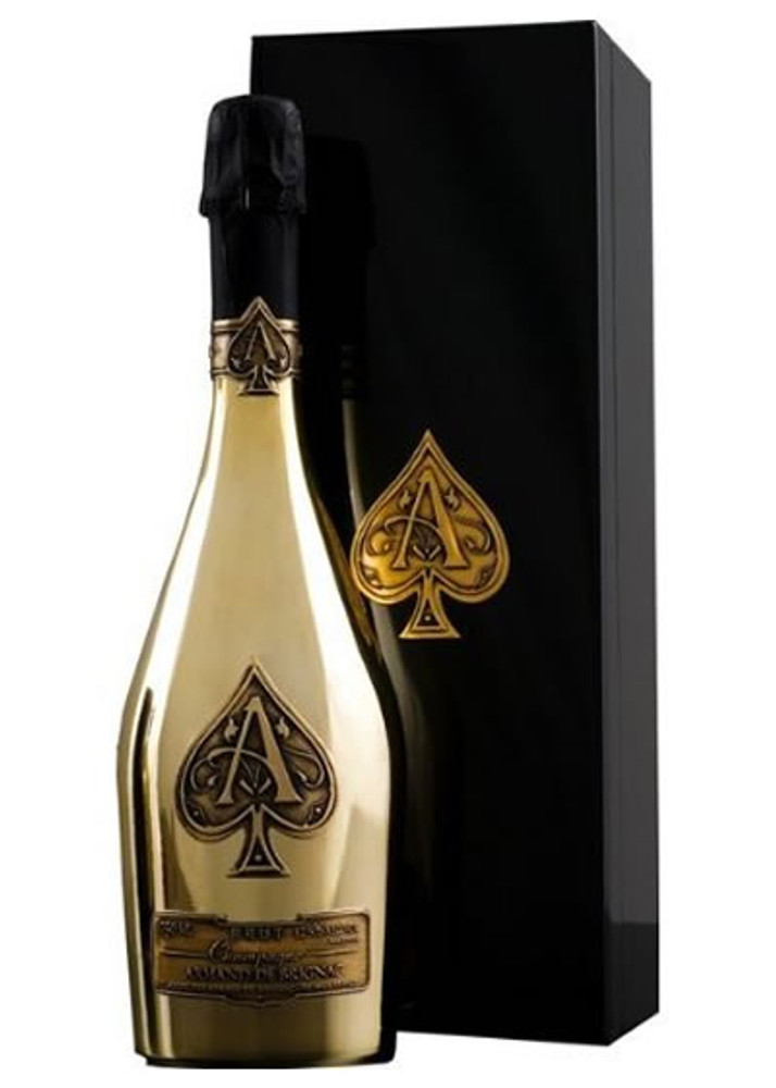 Armand de Brignac Ace Of Spades Brut