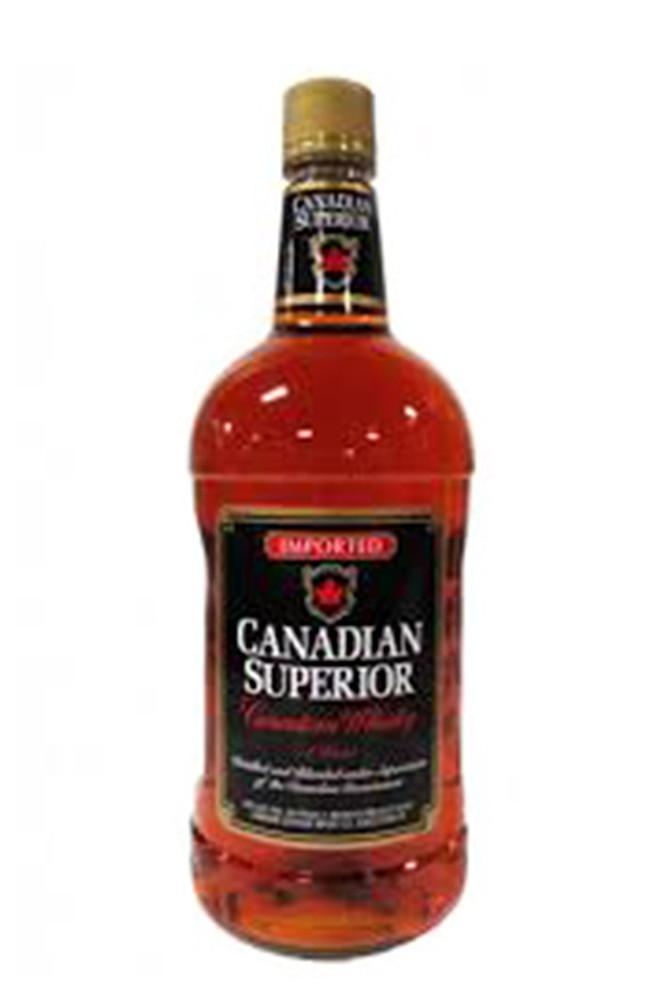 Canadian Superior