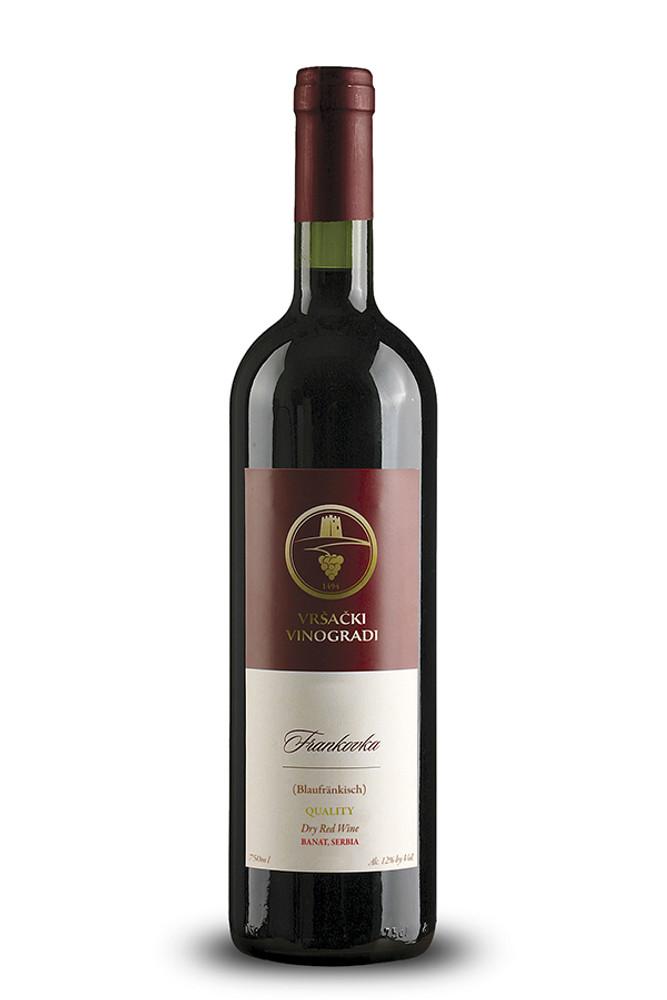 Frankovka Red Wine