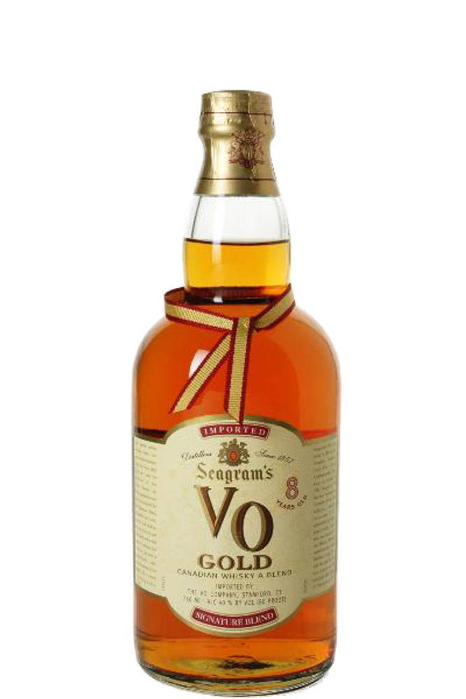 Seagrams VO Gold 750