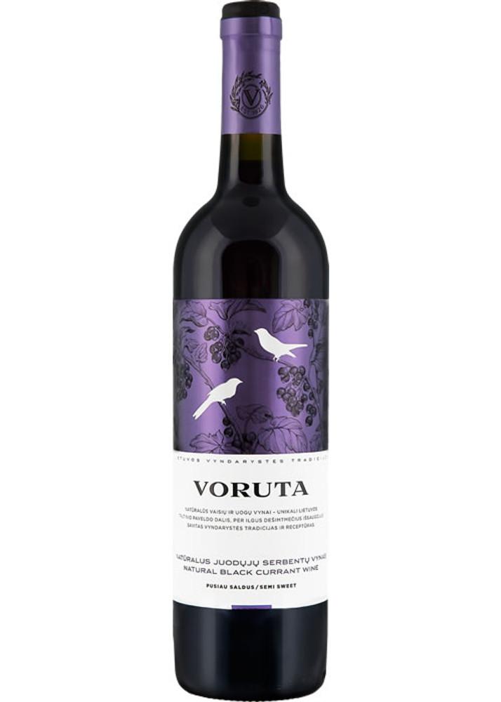 Voruta Black Currant