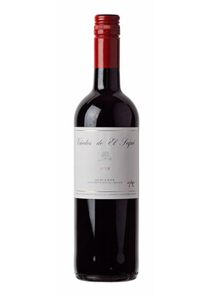 Artadi Vinedos De El Seque