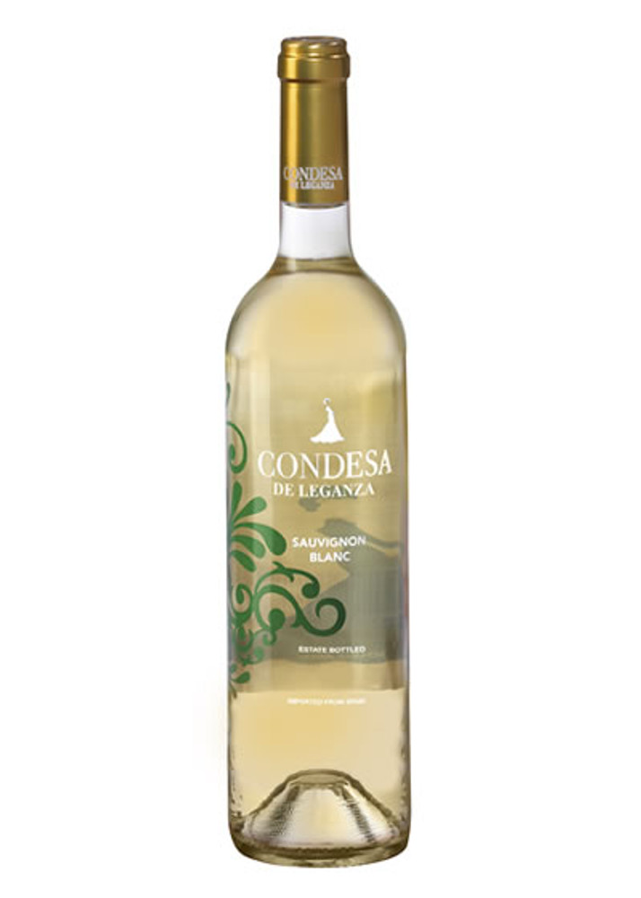 Condesa de Leganza Sauvignon Blanc