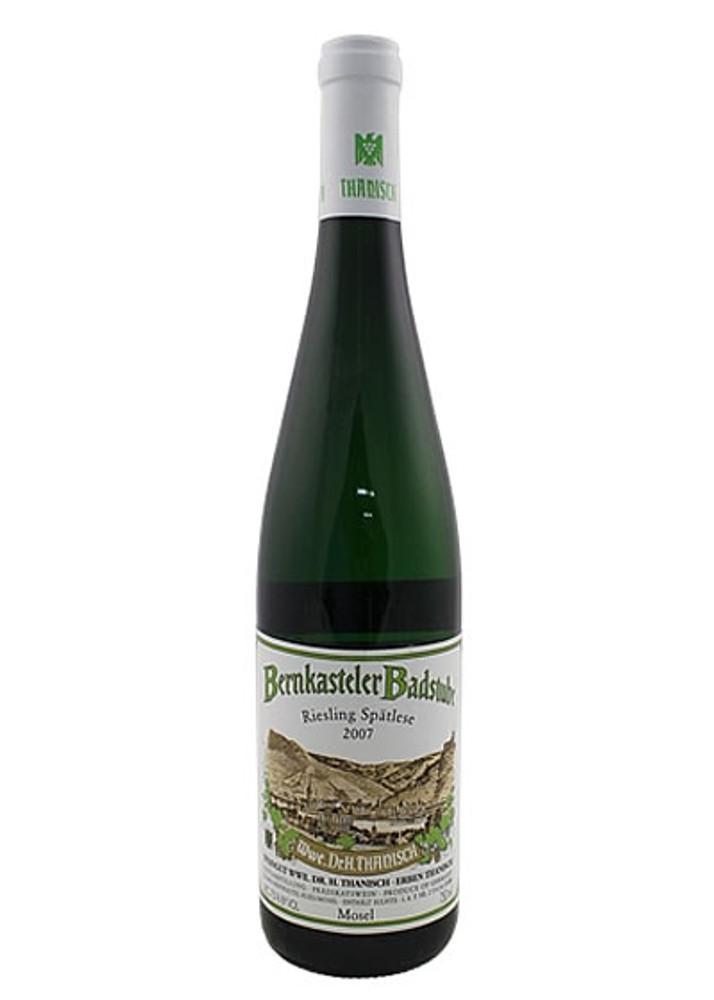 Dr. H. Thanisch Bernkasteler Badstube Riesling Spatlese
