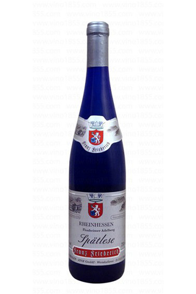 Franz Friederich Riesling Spatlese